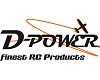 D-Power Servos