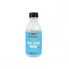 Revell Aqua Color Mix Verdünner, 100ml