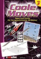 Buch Coole Moves Volume II