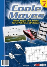 Buch Coole Moves Volume III