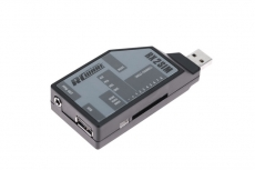 RCWare RX2SIM Wireless Multi-Sim Adapter (USB2SYS)