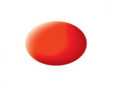 Revell Aqua Color leuchtorange, matt, 18 ml