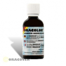 ORACOLOR Lackierhärter 50ml