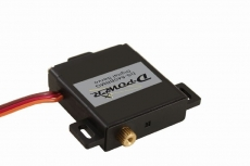 D-Power DS-840BB MG Digital Servo Mini