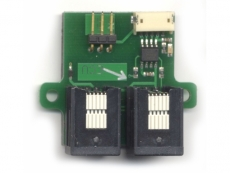 IISI TXE-K JetCat Adapter In-Out OPTO