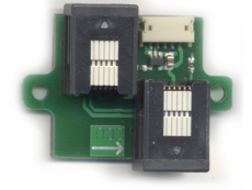 IISI TXE-K JetCat Adapter In-Out
