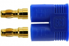 EC3 - 3,5 mm Goldstecker