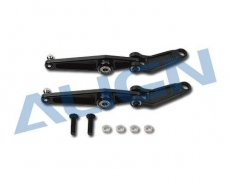 Metal Washout Control Arm