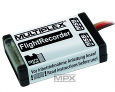 Flight Recorder Multiplex