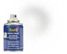 Revell Spray Color farblos, glänzend, 100ml