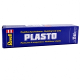 Revell Plasto Spachtelmasse 25ml