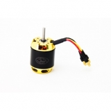 Scorpion X3 GUEC GM-302 Brushless Motor (HK-2520-1580KV)