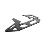 Carbon Chassis Blade 150 S/180 CFX