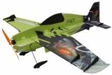 RC-Factory Edge 540 V3 SuperLITE green Baukasten - 840 mm