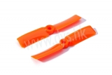 DYS Propeller T-Serie Bullnose Nylon Glasfaser 3545 orange