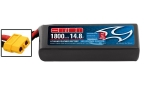 AbV Team Orion LiPo Akku Racing Drone 4S 14,8V 1800mAh 75C