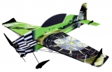 RC-Factory Extra 330 SuperLITE green Baukasten - 840 mm