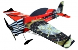 RC-Factory Extra 330 SuperLITE rot Baukasten - 840 mm