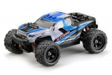 Absima Storm 1/18 4WD EP Monster Truck RTR blau