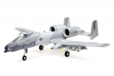 E-Flite A-10 Thunderbolt II Twin 64mm EDF BNF m. AS3X/SAFE-Select - 1149 mm