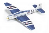 Graupner Hawker Seafury Royal NAVY Bausatz - 380 mm