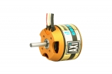 Brushless Motor AXI 2814/8 Gold Line