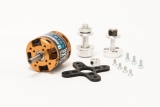Brushless Motor AXI 2814/16 Gold Line V2