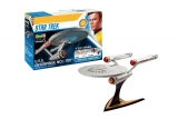 Revell USS Enterprise NCC-1701 1/600 - Technik