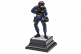 Revell SWAT Officer 1/16