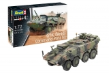 Revell GTK Boxer Command Post NL 1/72