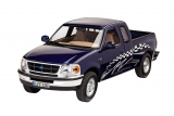 Revell Model Set 97 Ford F-150 XLT 1/25