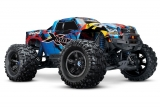 Traxxas X-MAXX 4x4 VXL 1/7 RTR 4WD Brushless Monstertruck, RocknRoll