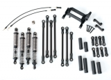 Traxxas Long Arm Lift Kit komplett TRX-4