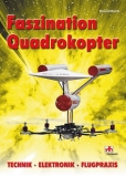 Buch Faszination Quadrokopter