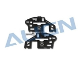 Align T-Rex 500 Chassis Seitenteile CFK 1,6mm Set