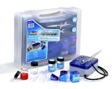Revell Airbrush Basic Set mit Kompressor